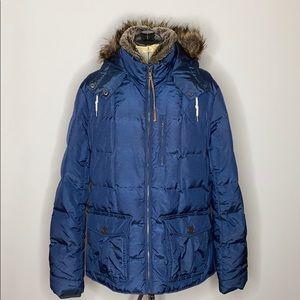 Eddie Bauer plus size coat size XXL for women